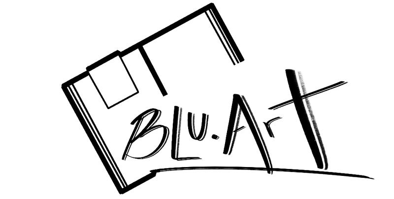 blu-art